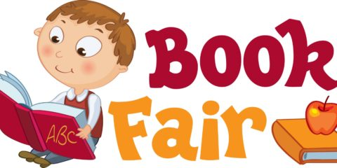 MMS Book Fair March 12-16